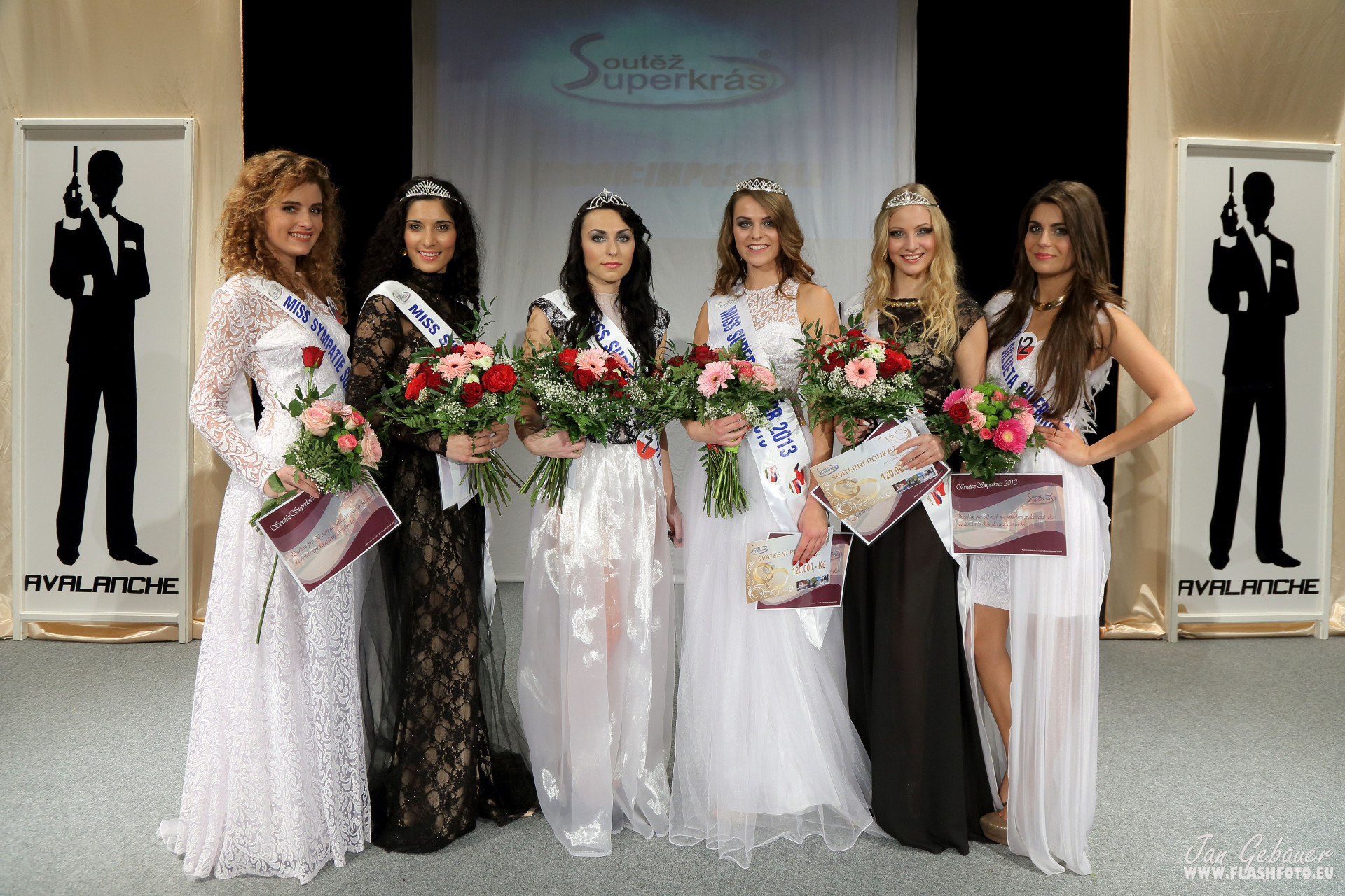 Miss Superkrás 2013