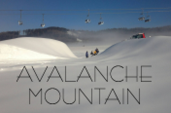 Avalanche Mountain
